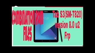 Combination ROM tab a - ฟรีวิดีโอออนไลน์ - ดูทีวีออนไลน์