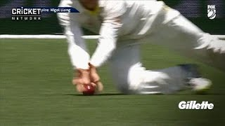 Ponting on Kohli's knock and THAT catch