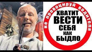 "Гоблин - Про ""Стоп хам"", ""Лев против"" и борьбу с нарушителями"