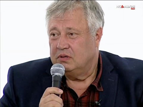 Сергей Степанченко - Белый снег (2019.11.22)