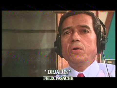Félix Pasache - Déjalos