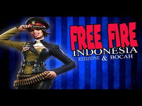 Free Fire Indonesia - nemu bocah banyak cincong:(