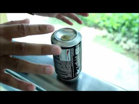 Mysterious Can by Arnel Renegado