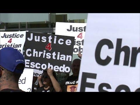 Activists protest El Sereno police shooting that left man dead | ABC7