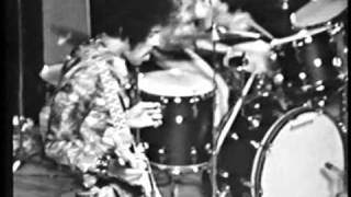 Jimi Hendrix Live in Sweden '69 - Spanish Castle Magic