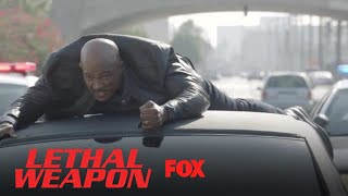 Saison 2 |Promo Fox  2018 Lethal Weapon Games [VO]