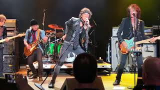 Joe Perry & Friends: Let The Music Do The Talking  Toys In The Attic  Pandora's Box, 4202018