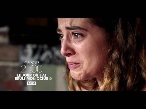 Le Jour Où J'ai Brûlé Mon Coeur - Ce soir à 21h sur TF1