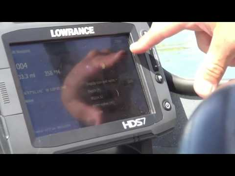 BEST fish finder – Lowrance HDS-7 GEN3 Fish Finder Review