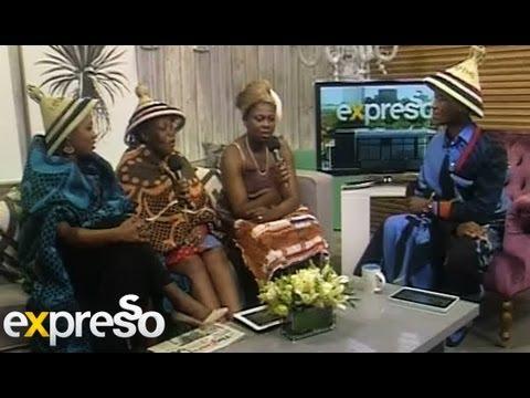 Basotho Culture with Lesedi FM