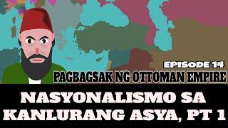 Grade 7 AP | Nasyonalismo sa Kanlurang Asya | Ser Ian's Class