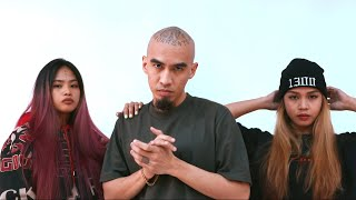 Bugoy na Koykoy - Stay Down n Come Up (Official Music Video) Prod. by Yung Bawal