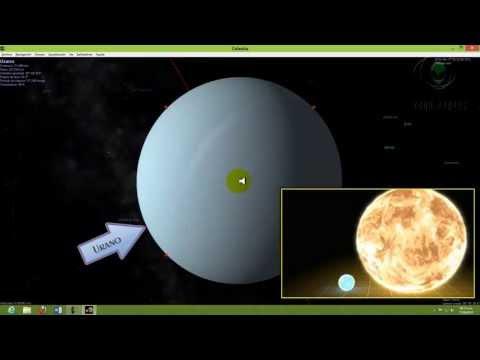 Descargar Planetario Celestia 3D v.1.6.1-(Portable).ferdez