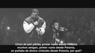 Drake ft The Weeknd - Crew Love - Subtitulado Español