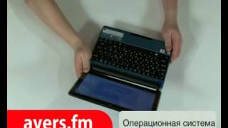 Нетбук Acer Aspire AOD270-268bb обзор
