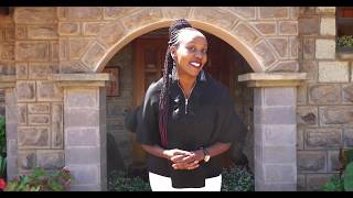 House Tour: Coffee Garden Drive in Muthaiga North