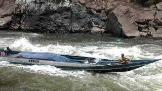 pertualangan memenempuh kec.pujungan sungai bahau kab.malinau #giramlempu