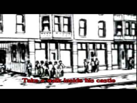 Langton Drive- H.H. Holmes
