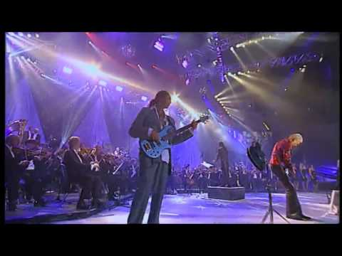 Scorpions    --       Wind    Of   Change   [[  Official  Live  Video  ]]  HD