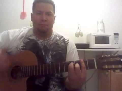 Hasta que te conoci cover song of Juan Gabriel
