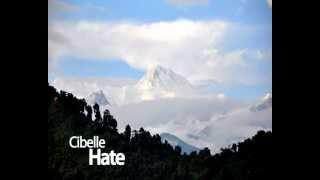 Cibelle - Hate. Z cyklu odnalezione w Nepalu