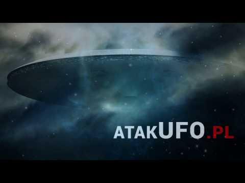 Wojna pomiędzy UFO.