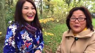 你一星期做几次?一中国女人在英国的第一次真人采访