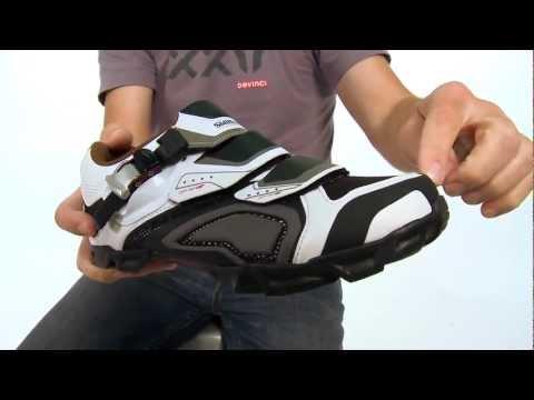 Shimano SH M162 Mountain Bike Shoe Review