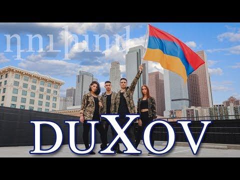 HRAG - DUXOV / 2018 #ArmenianRevolution (Dance Video) | Choreography | MihranTV