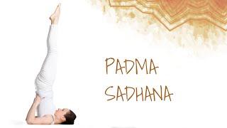 Padma Sadhana | Art Of Living Yoga | Sri Sri Yoga