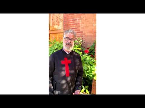 Depoimento Padre Carlos Toseli | Alegria de Ser Camiliano