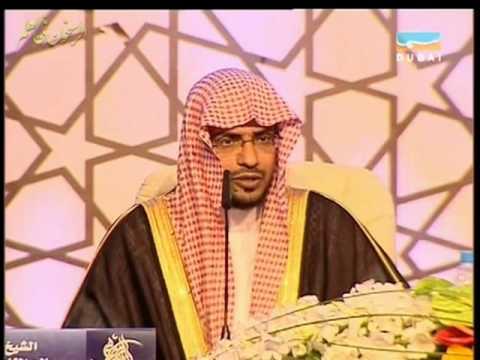 ايات وعظات l الشيخ صالح المغامسي