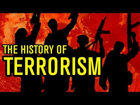 How 'Terrorism' Became a Dirty Word | BadEmpanada