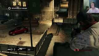 Watch Dogs Realistic Or Hard