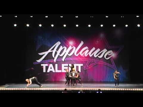 Best Ballet/Open/Acro/Gym Performance - Lakeland, FL 2014
