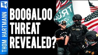 Secret Plans of Boogaloo & White Supremacists Revealed