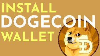 DOGECOIN Wallet Desktop-App