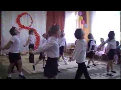Детские Песни - Воробьиная Дискотека