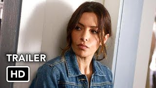 Reverie (NBC) Trailer HD - Sarah Shahi, Dennis Haysbert series