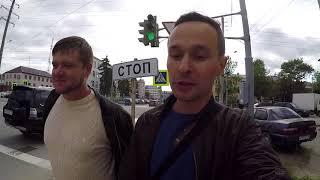 Один день в Южно-Сахалинске