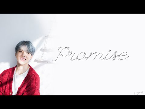 [Indo Sub] Jimin - Promise (Han/Rom/Indo)