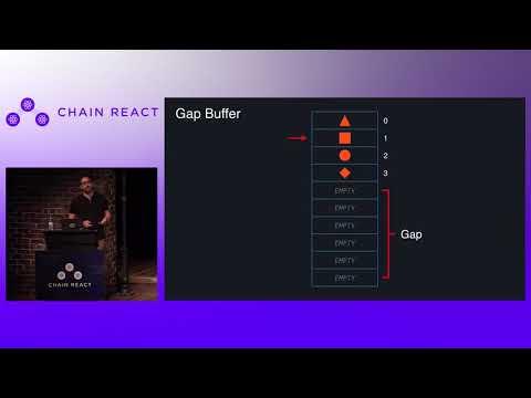 Chain React 2019 - Leland Richardson - React, Meet Compose