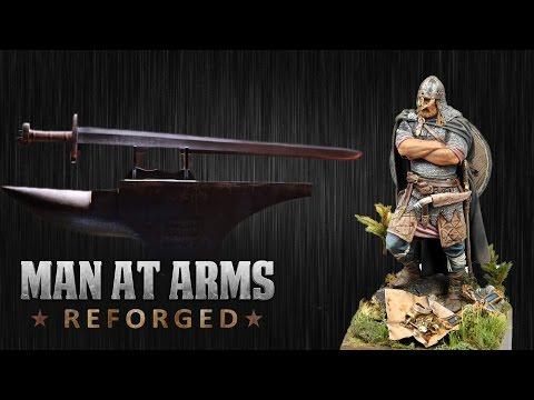 Vikingský meč Ulfberht
