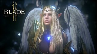 BLADE 2 - THE RETURN OF EVIL [] MOBILE GAME [] ALL TRAILERS