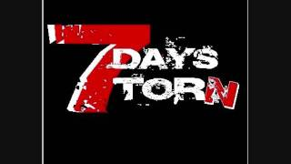 7 Days Torn - Dearly Departed