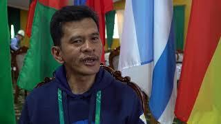 Игры кочевников: Филиппинец стал героем на родине, в одиночку представляя свою страну на Играх