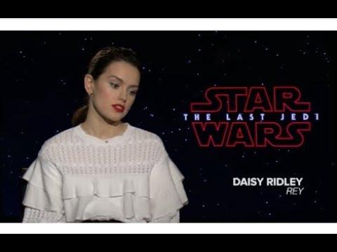 Star Wars: The Last Jedi Featurette 'IMAX Featurette'