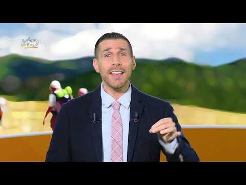 Question téléspectateurs QCM finale mars 2019