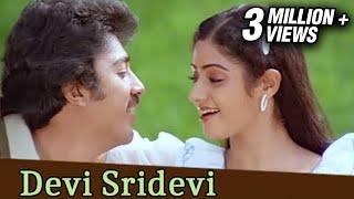 Devi Sridevi - Kamal Haasan, Sridevi - Gangai Amaran Hits - Vazhve Maayam - Super Hit Duet Song