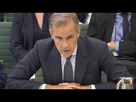 Πιθανή η παραμονή Κάρνεϊ στη θέση του Διοικητή της Τράπεζας της Αγγλίας …